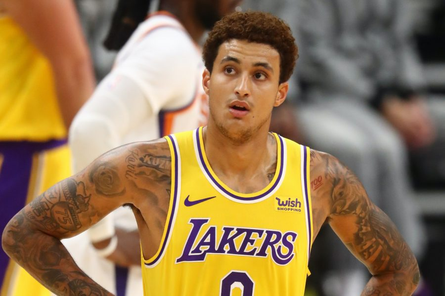 Lakers Getting No Takers for Kyle Kuzma and Kentavious Caldwell-Pope