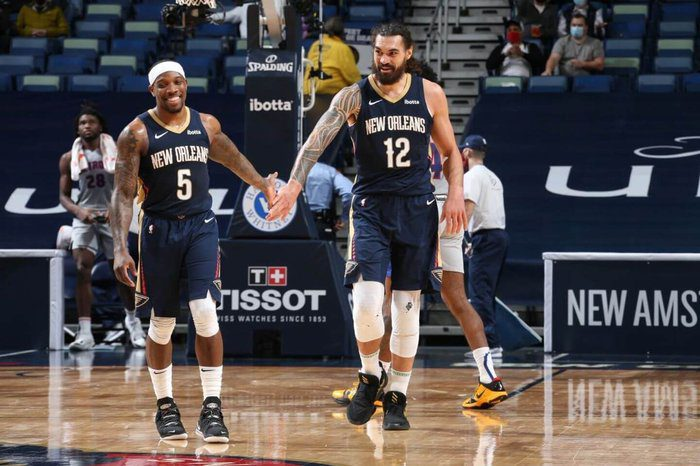 New Orleans Pelicans Making Money Moves to Add an All-Star