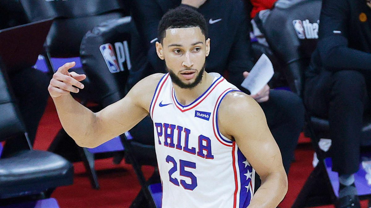 Wizards, Raptors, and Heat Possible Destinations for Ben Simmons