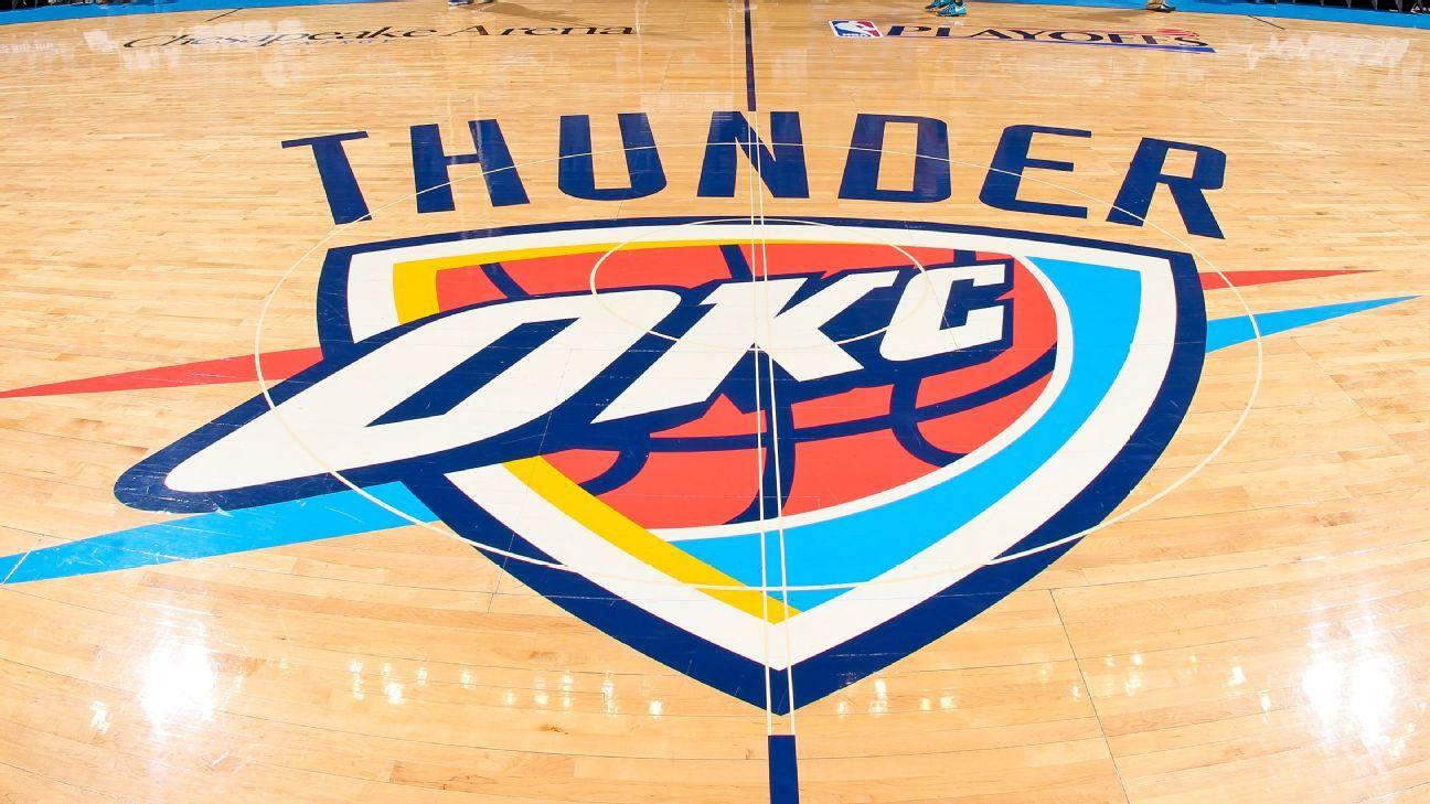 Oklahoma City Thunder Rename Downtown Arena Paycom Center