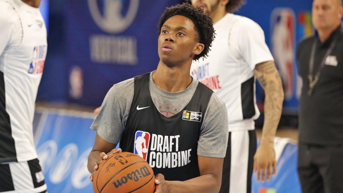 Biggest Surprises from NBA Draft Night