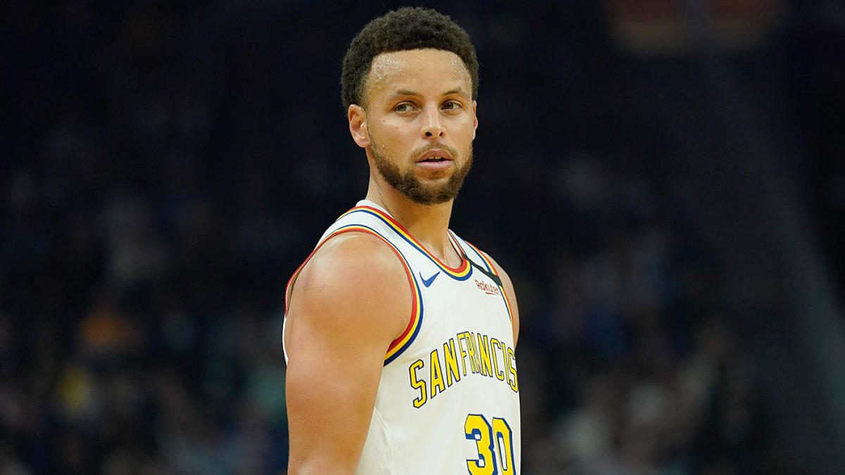 Steph Curry Set to Commit to Golden State Warriors Through 2026