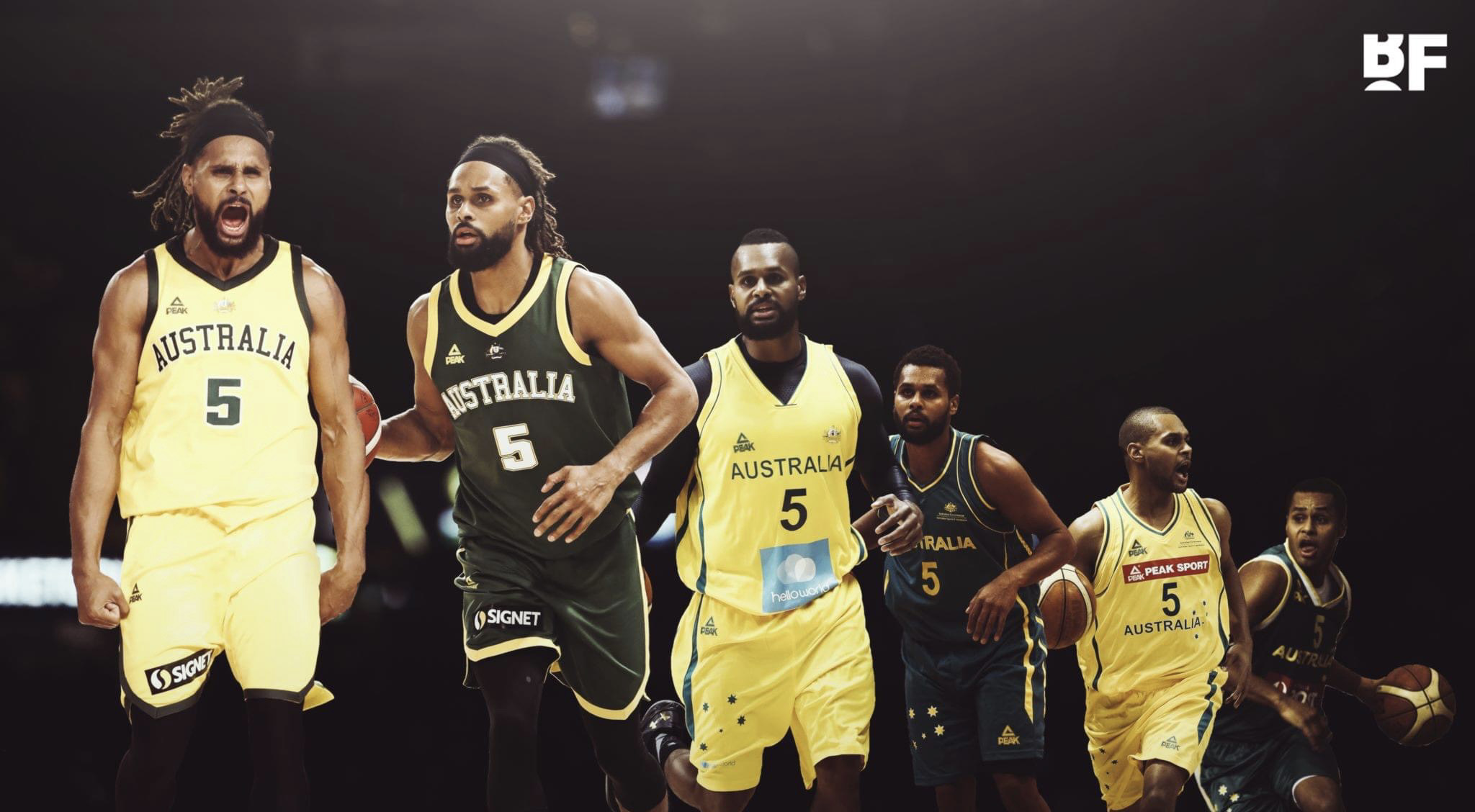 How Patty Mills' Clutch Gene Compares to the Greats and Its Huge Impact on Australian Basketball