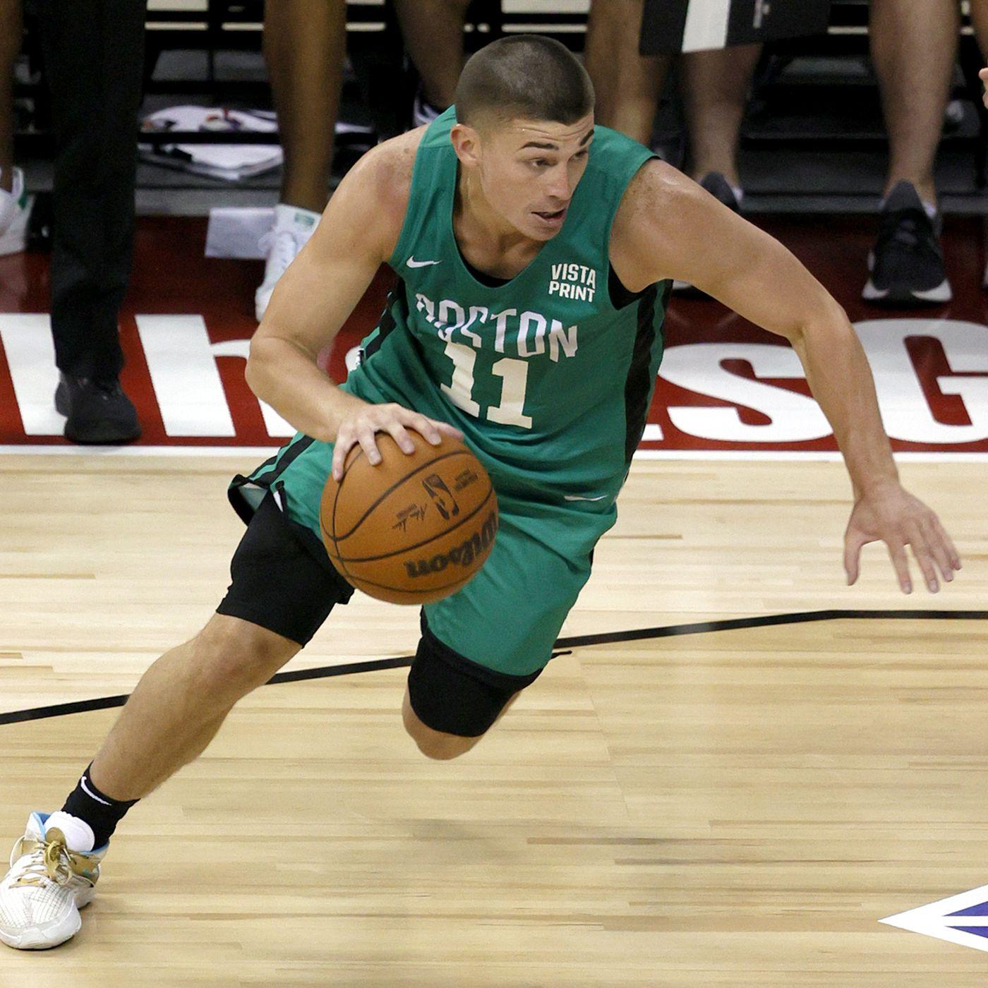 Celtics' Payton Pritchard Leaves Summer League, Scores 92 in Pro-Am Game