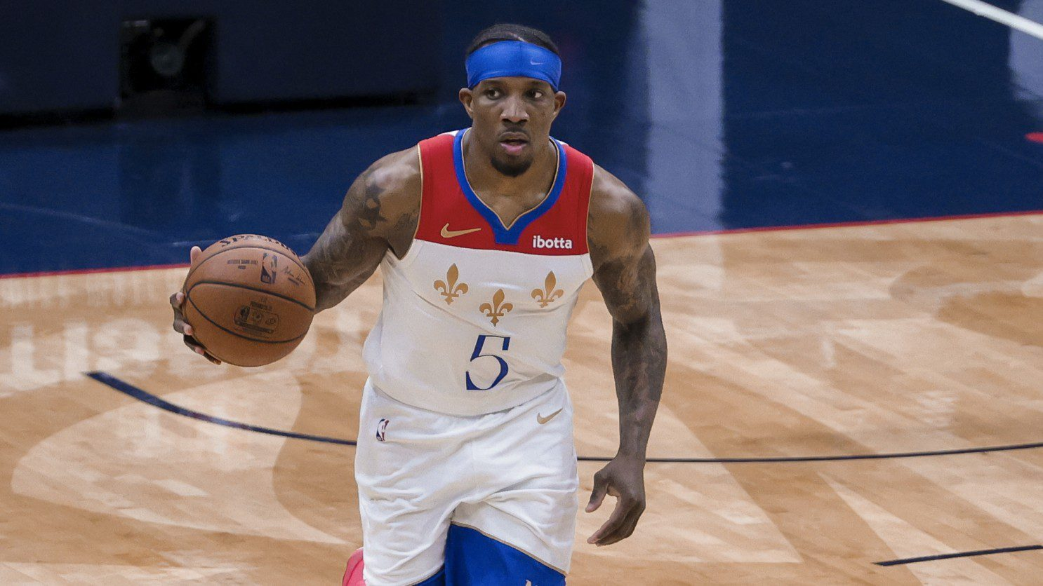 Clippers Trade Rondo and Beverly for Eric Bledsoe