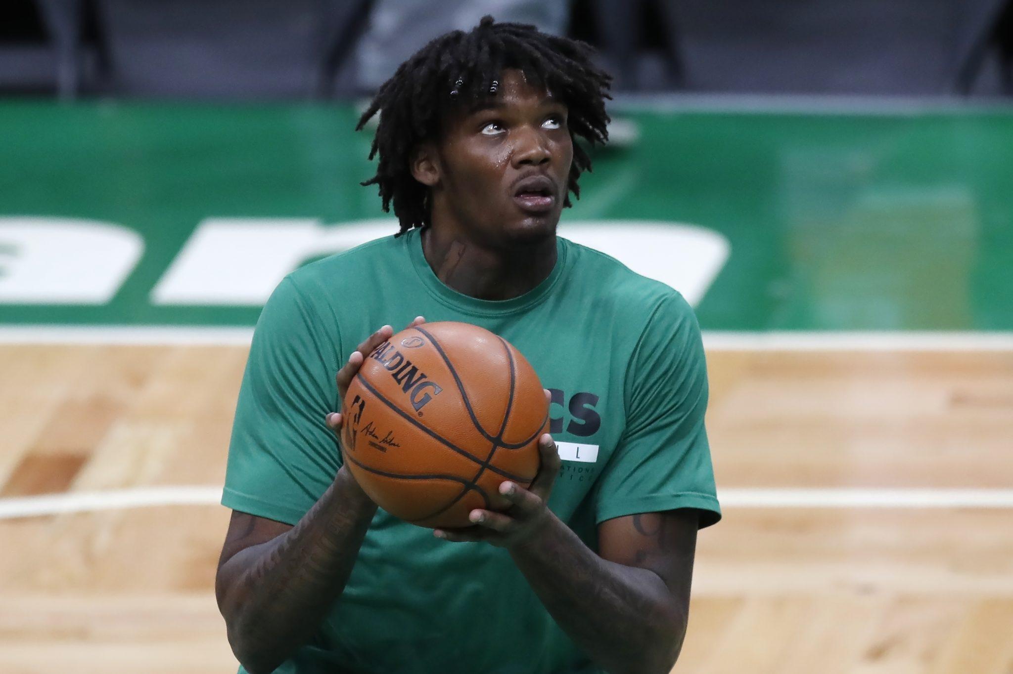 Celtics Extending Center Robert Williams for Four Years, $54 Million