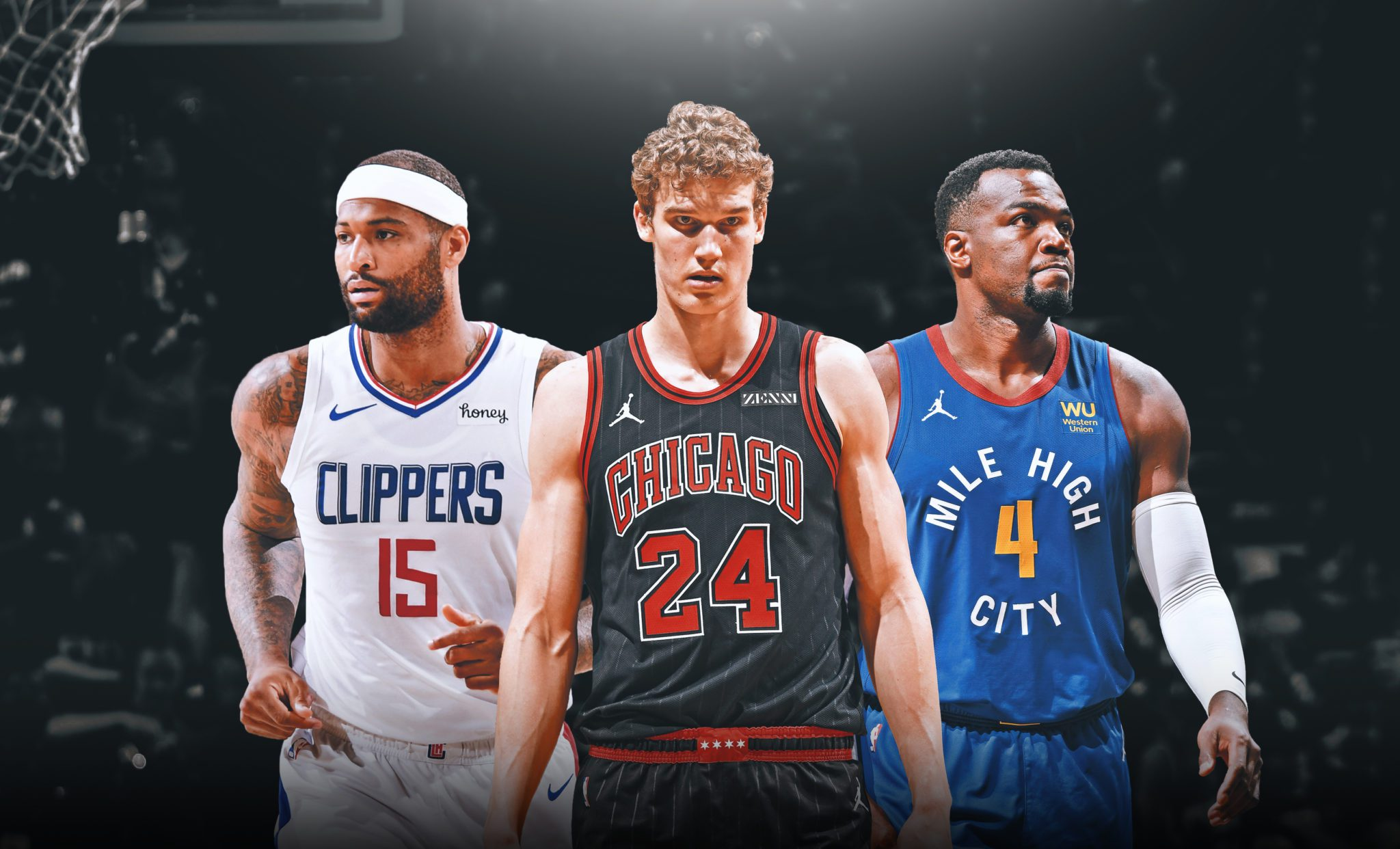Ranking the Best Remaining Free Agents of 2021