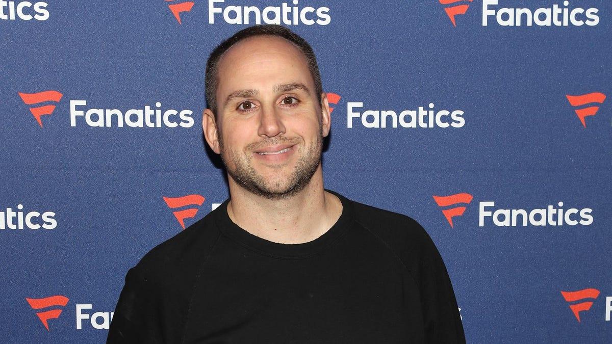 Fanatics Founder Michael Rubin