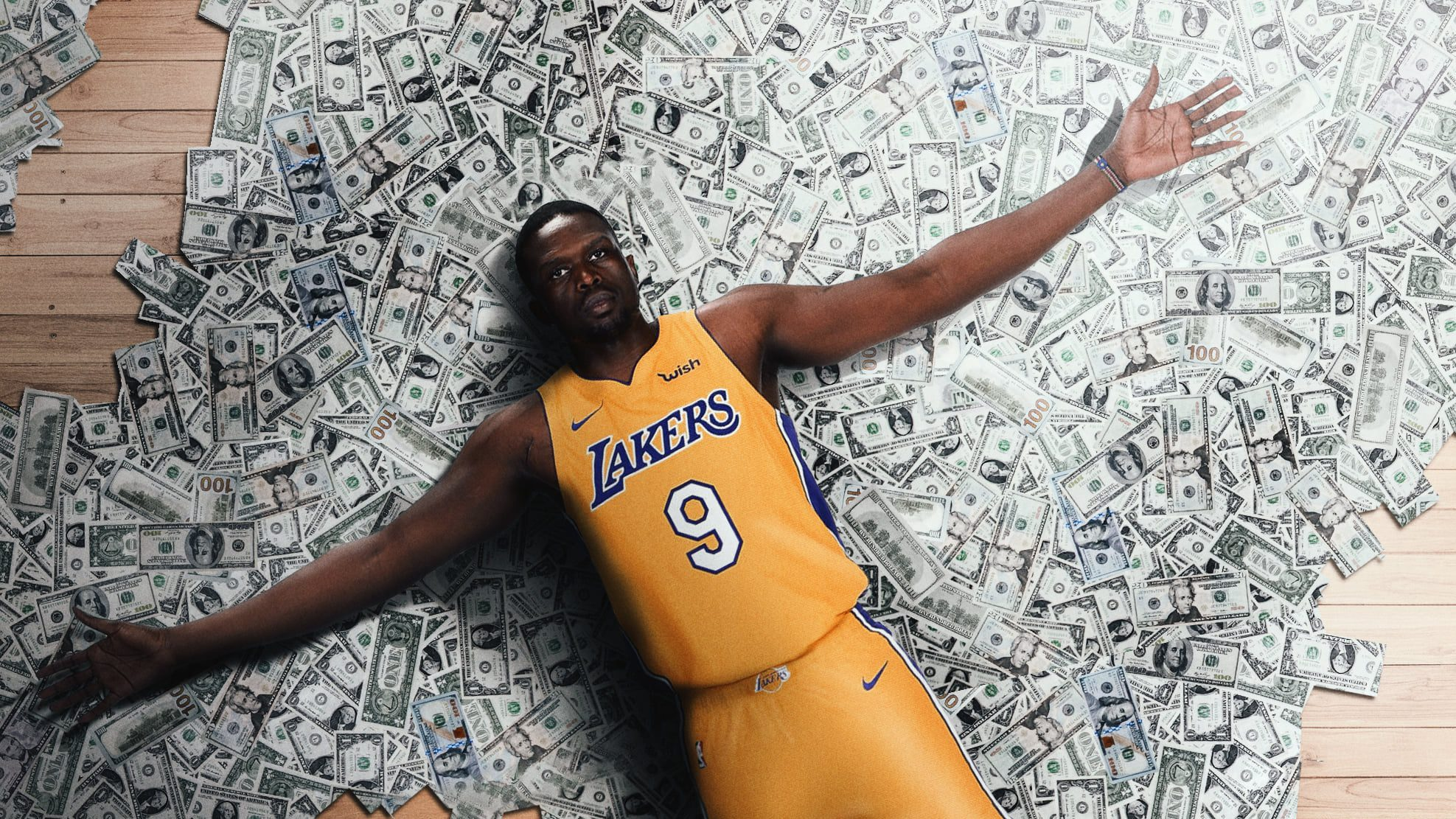 Retired NBA Players Still Getting Paid By Their Old Teams