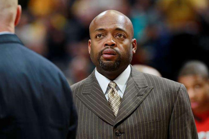 Nick Van Exel Is Returning to Atlanta Hawks as an Assistant Coach