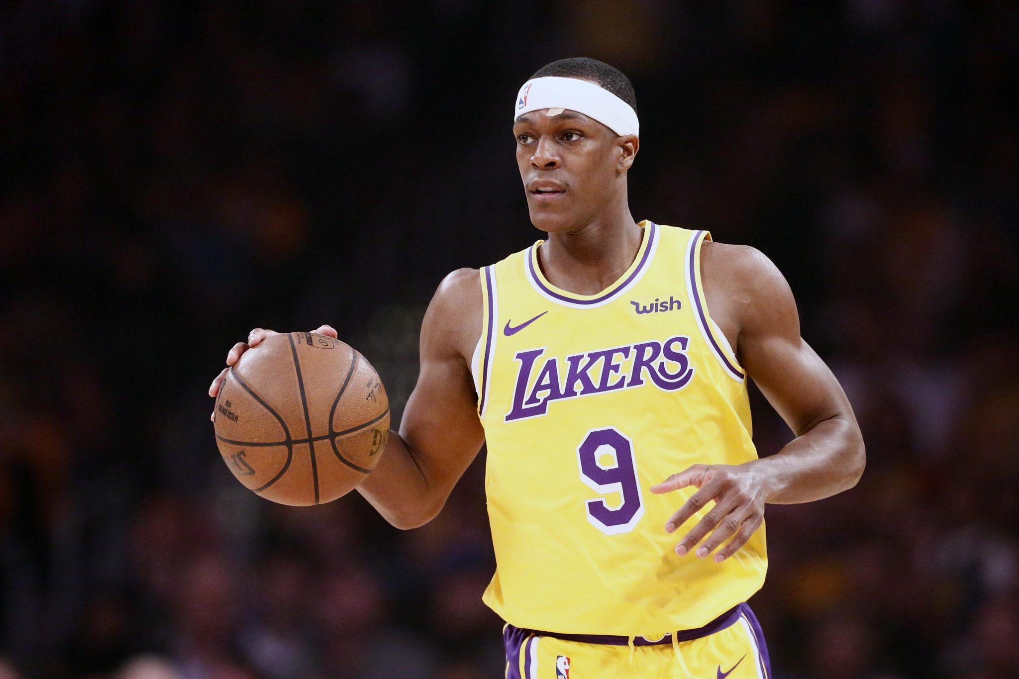 Rajon Rondo Agrees to Buyout With Grizzlies, Plans to Sign With Lakers, Per Report