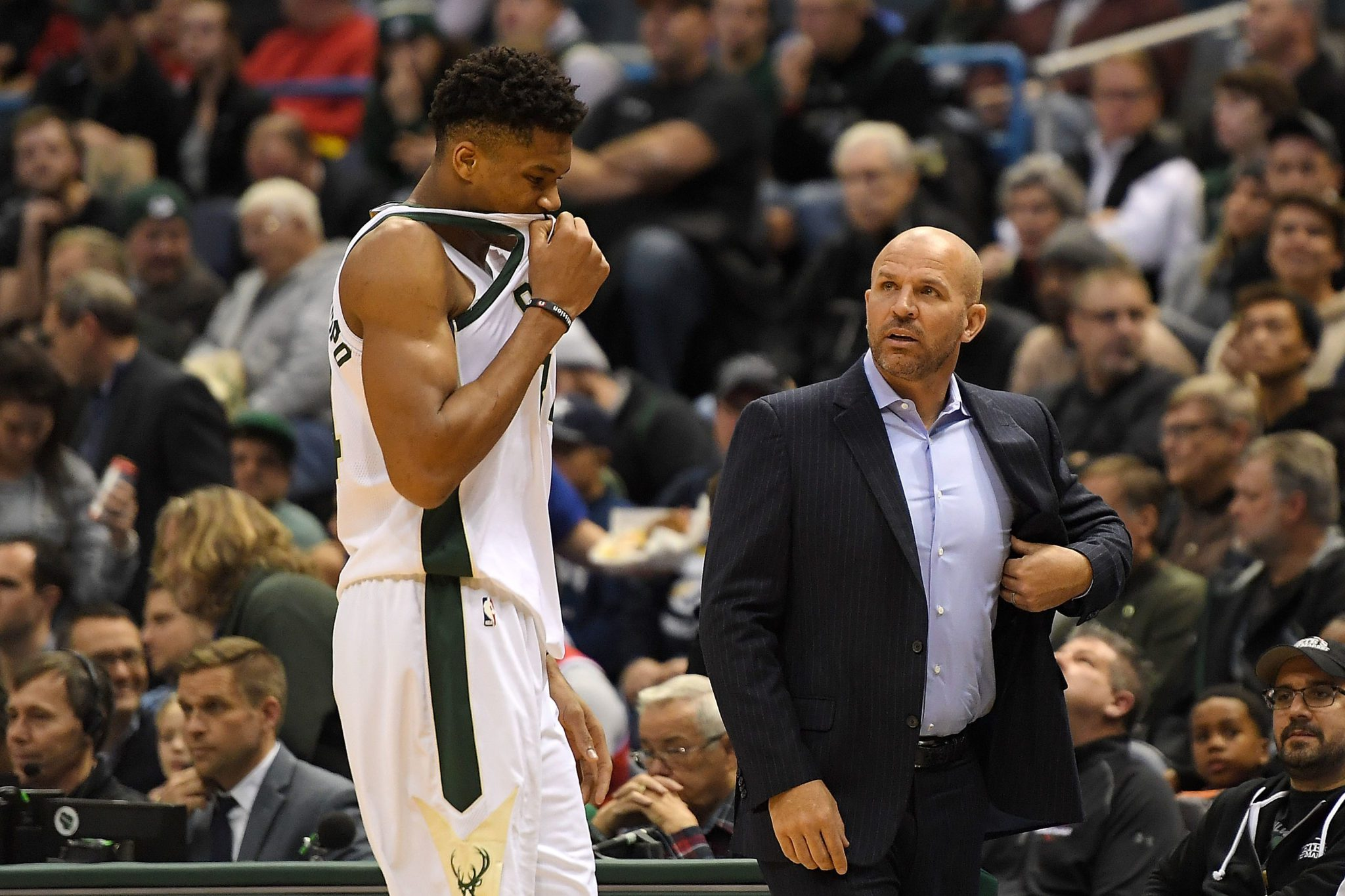 Mav's Jason Kidd  Speaks Out on Abusive Coaching Accusations