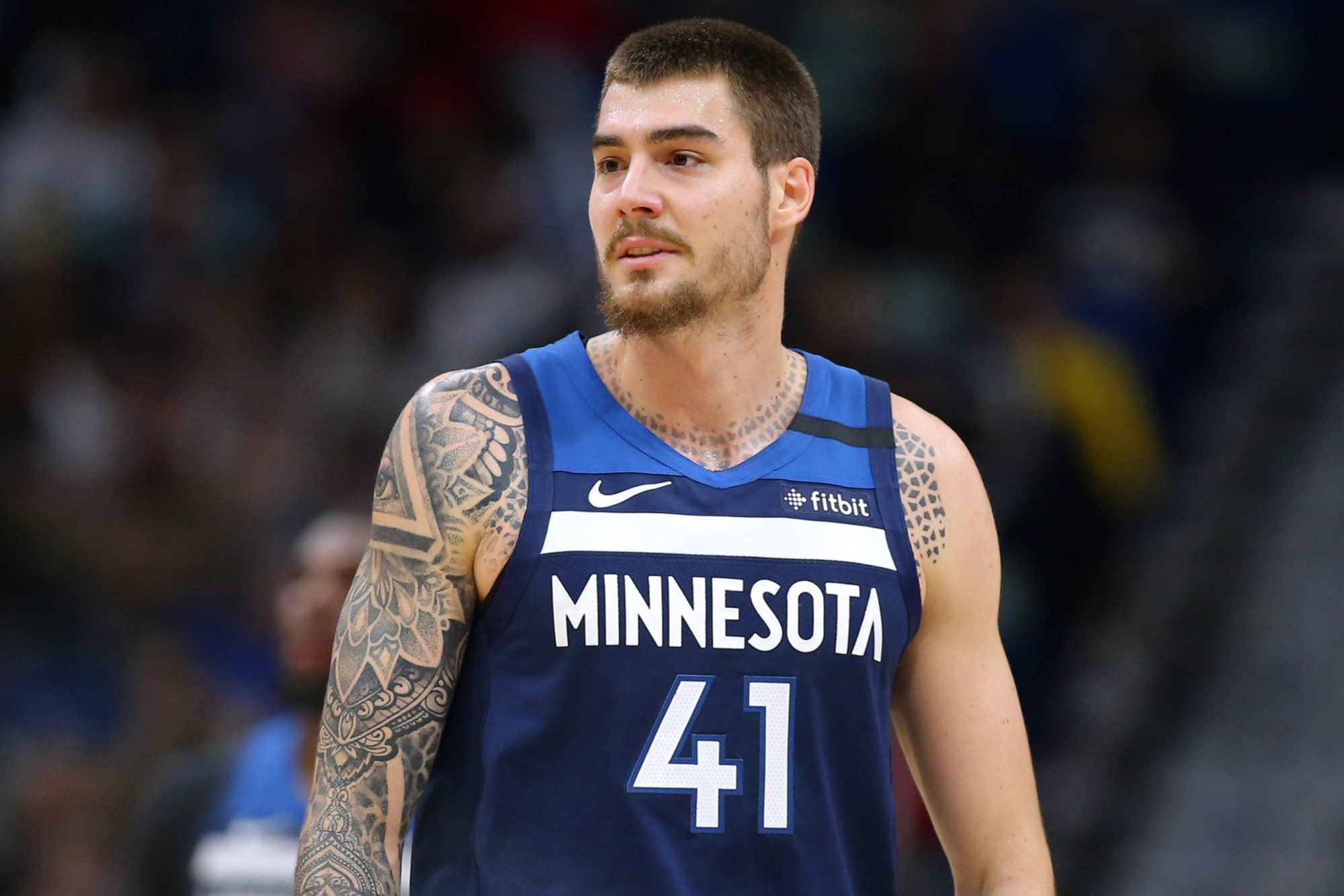 Celtics Agree to Trade Kris Dunn and Carsen Edwards to Grizzlies for Juancho Hernangomez
