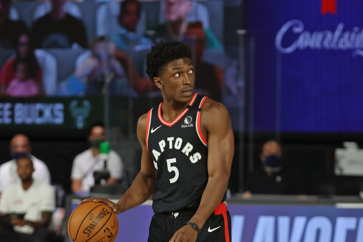 Chicago Bulls Agree to Deal With Veteran Forward Stanley Johnson
