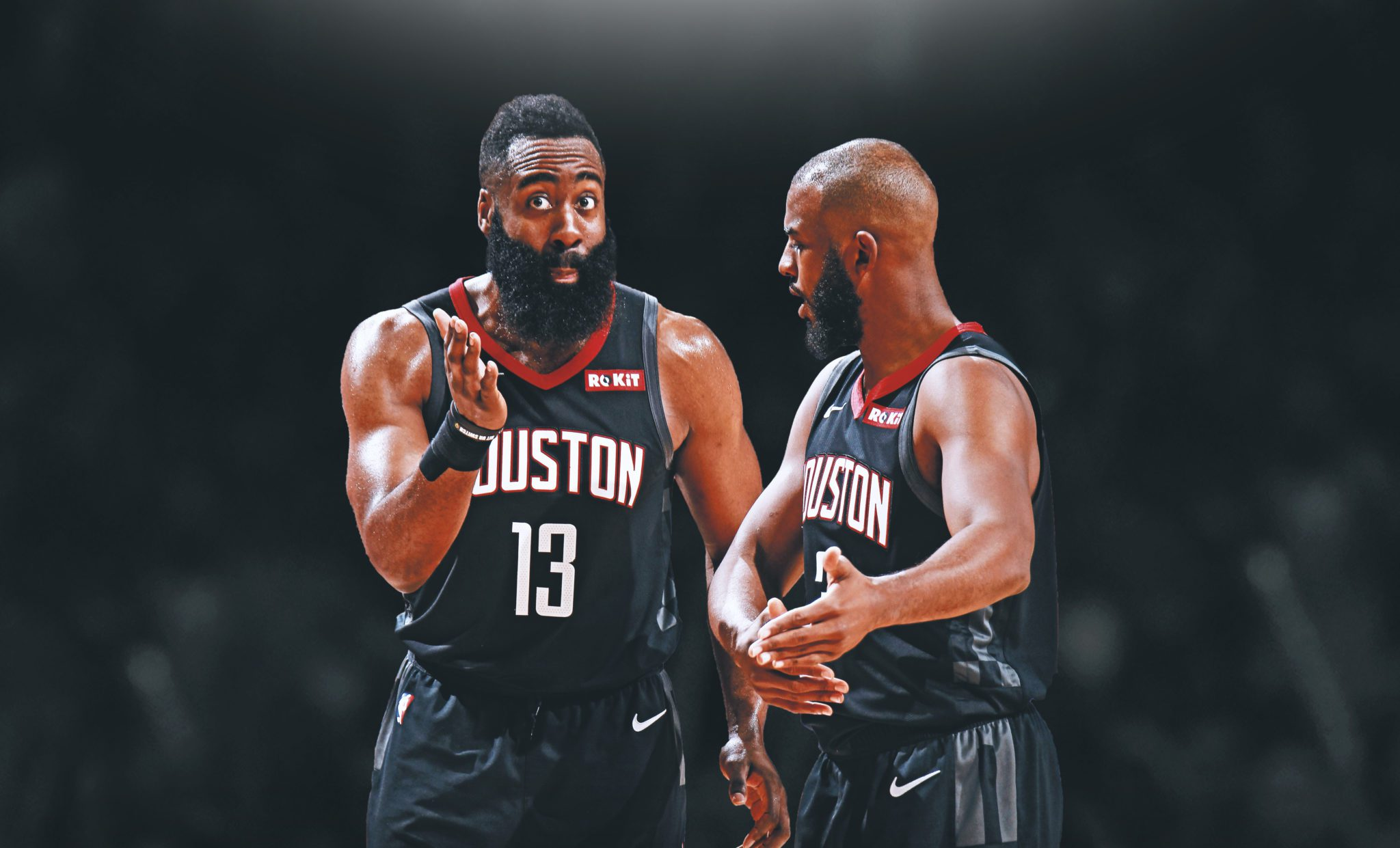 Chris Paul on His Biggest Regrets From Playing With James Harden
