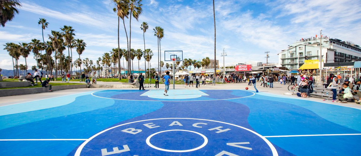 NBA Could Schedule a Hoops Version of 'Field of Dreams'