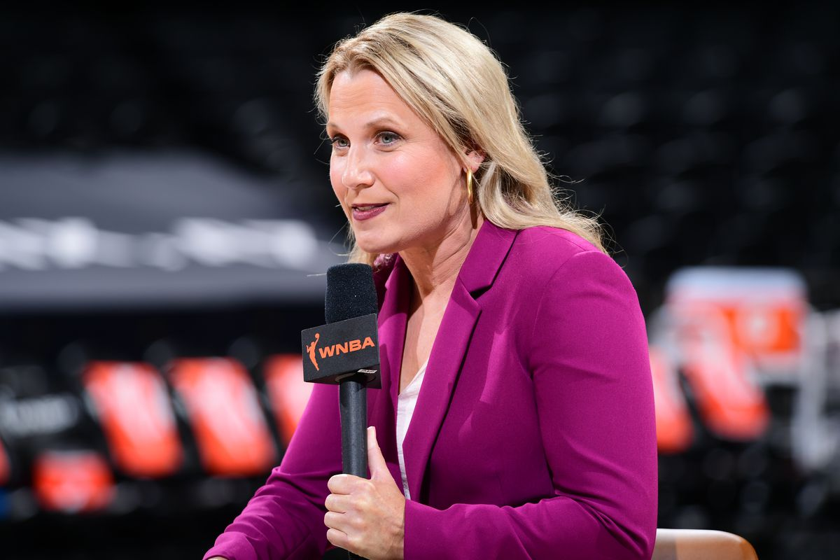 Milwaukee Bucks Make History, Hire Lisa Byington for TV Play-By-Play