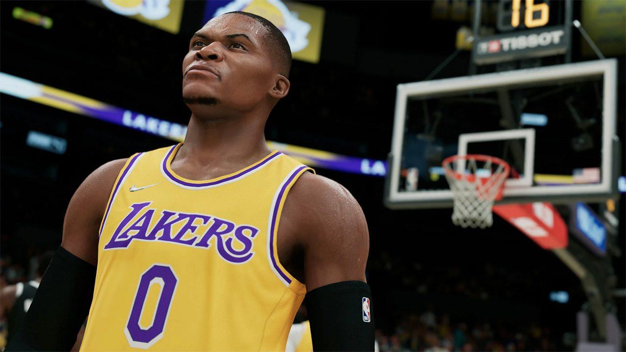 NBA 2K22 Receives Mixed Reviews from Critics