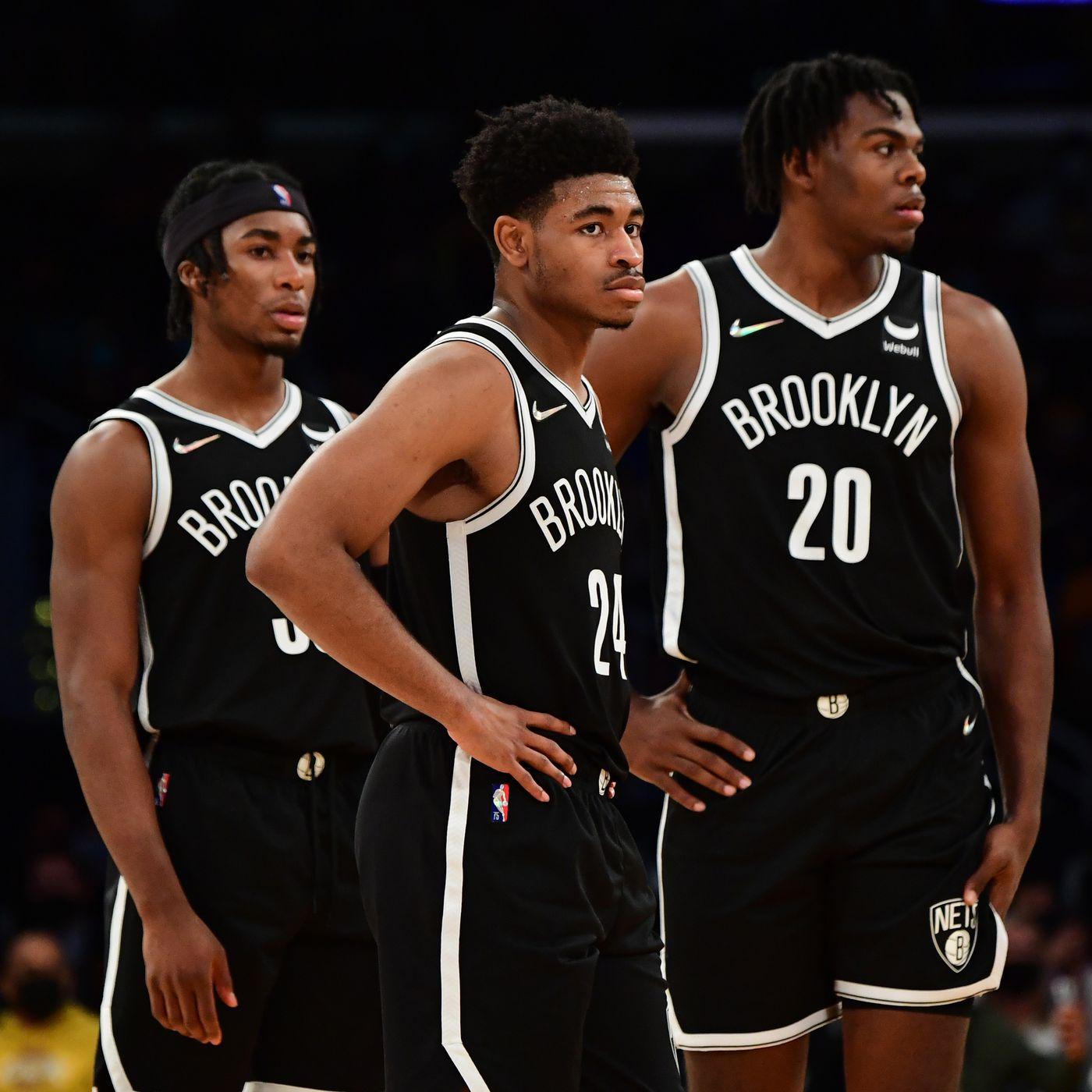 Nets Beat Lakers Handedly in Pre-Season Opener