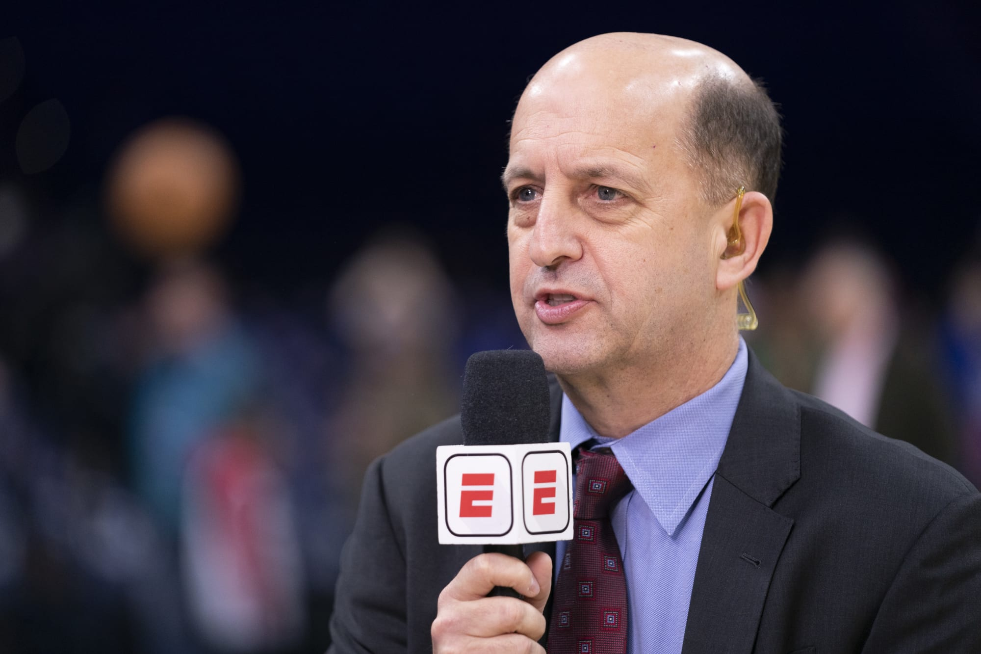 Jeff Van Gundy Critical of NBA Players Conducting Their Own COVID-19 Vaccine Research