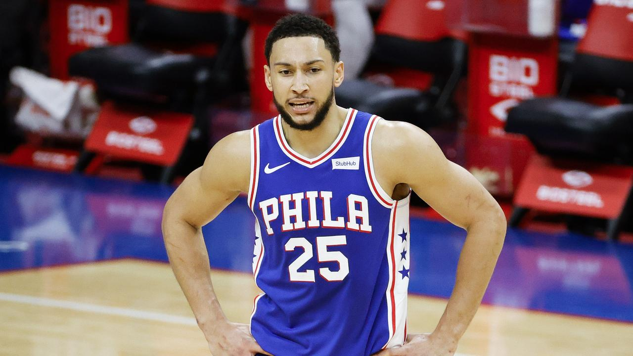 Ben Simmons May Report to 76ers' Camp This Week, Per Report