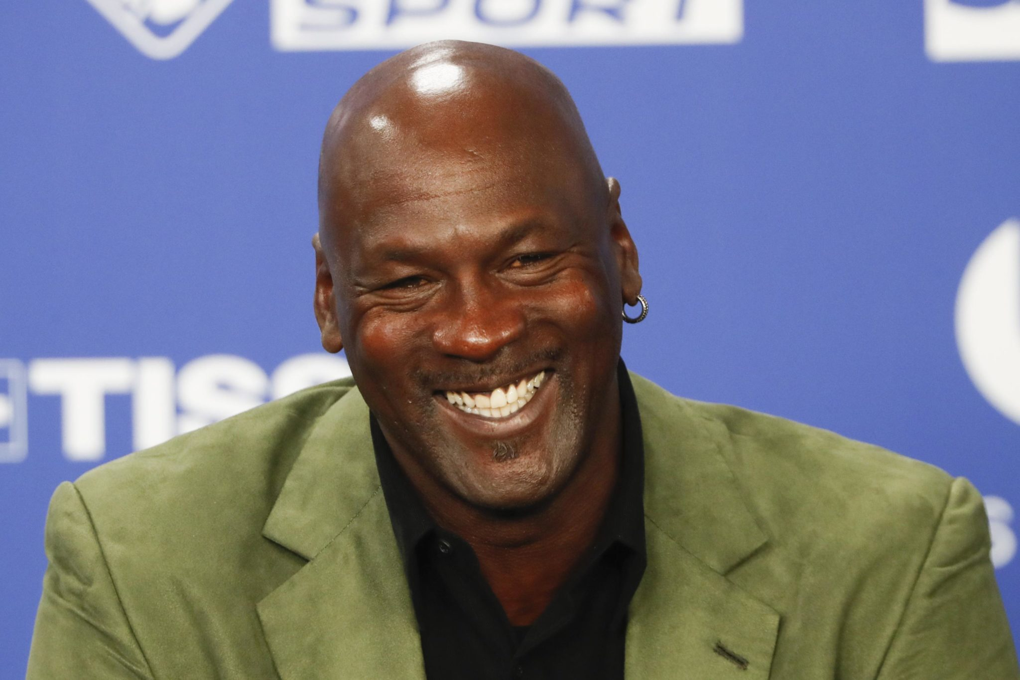 Michael Jordan Is Confident in Science and the Upcoming NBA Season