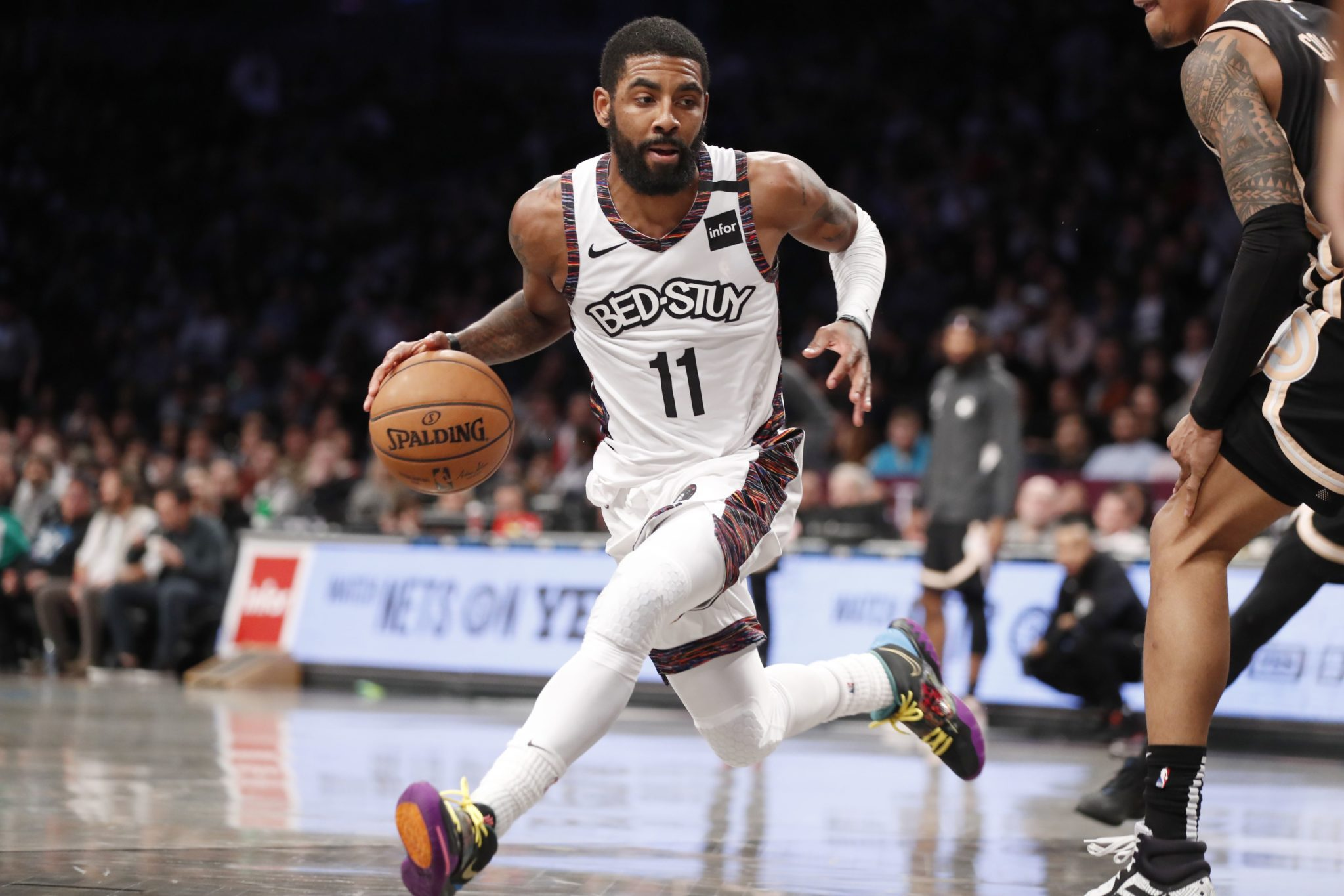 Kyrie Irving Will Not Be Offered $186 Million Extension by Nets