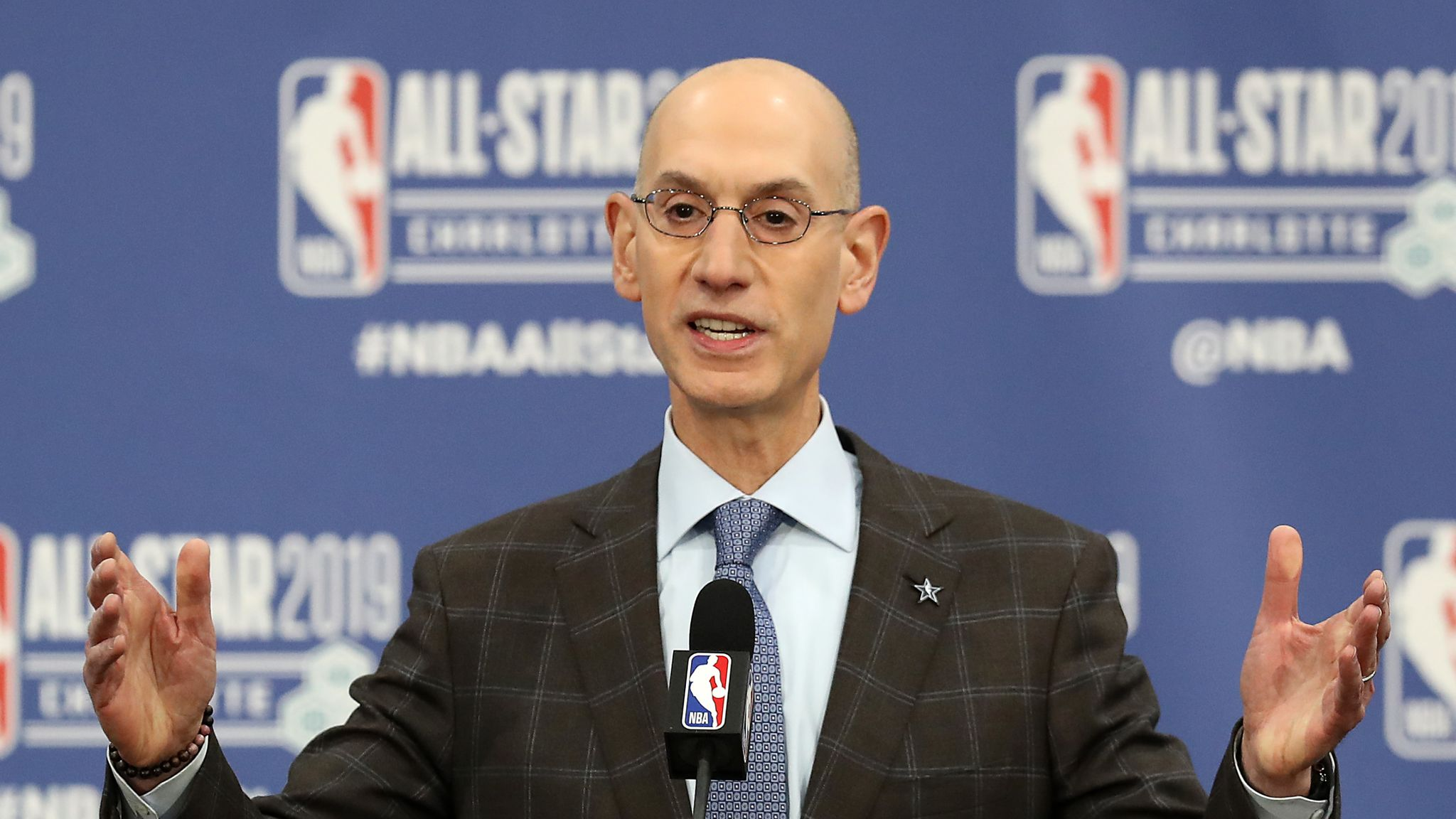 NBA Partners With LegalZoom to Support Small Business Owners